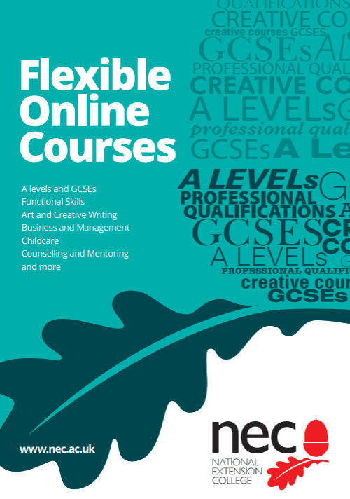 Guide to Courses cover