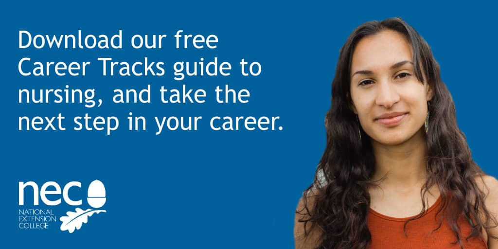 Career Track - Nursing
