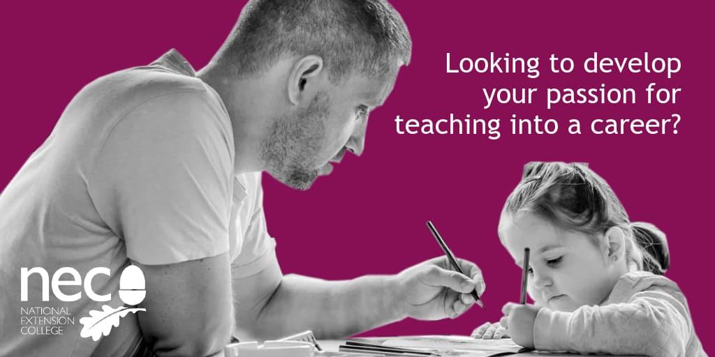 Teaching Career Tracks