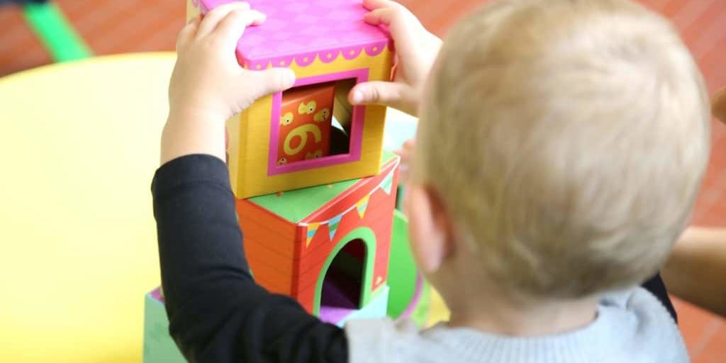 Level 3 Diploma for the Early Years Workforce (Early Years Educator)